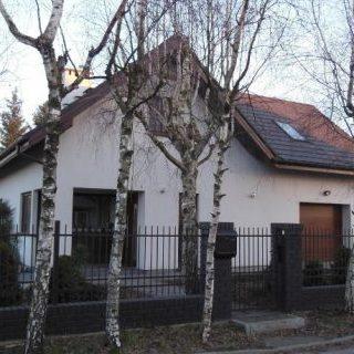Dom jednorodzinny w Dębienku