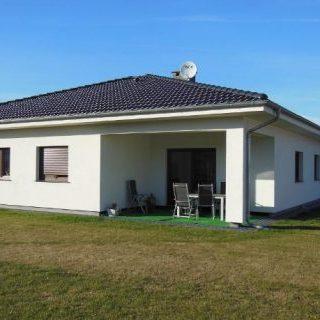 Dom jednorodzinny w Szczytnikach